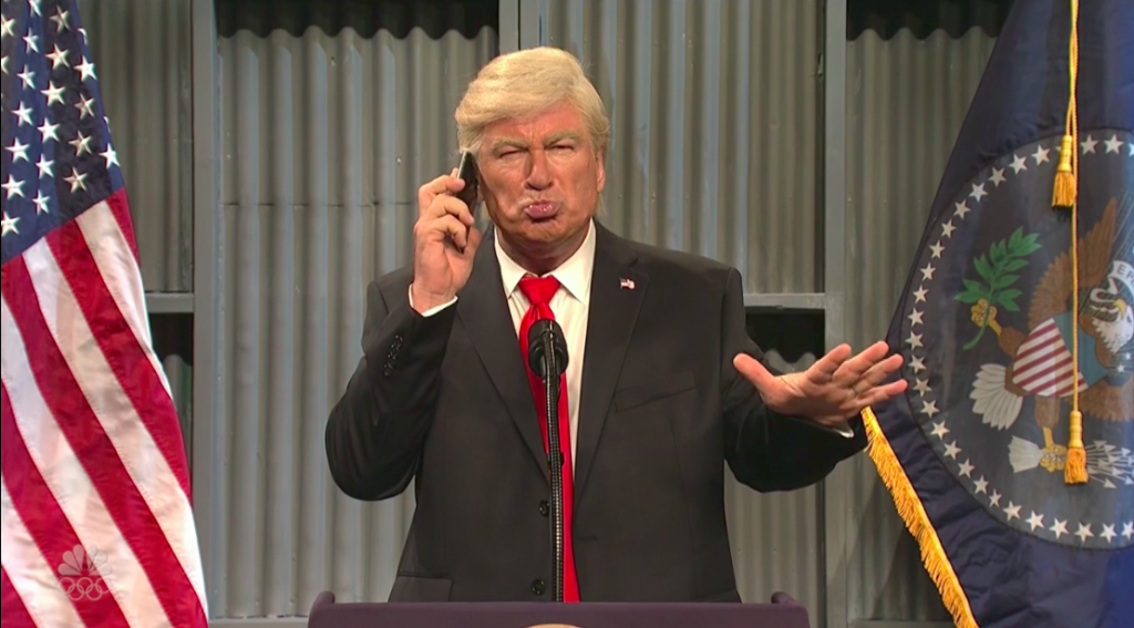 alec-baldwin-s-trump-tells-mike-pence-to-ditch-nfl-game-gay-wedding-and-starbucks-in-snl-cold-open